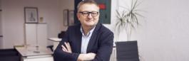 Immobilienmakler Peter Dondorf