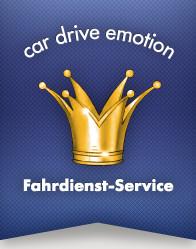 car drive emotion