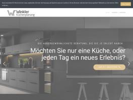 Winkler Küchenplanung Wiesbaden