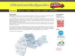 Kfz-Sachverständigerbüro Beisel Sankt Leon-Rot