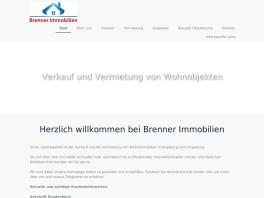 Brenner Immobilien Nicole Brenner Gersthofen