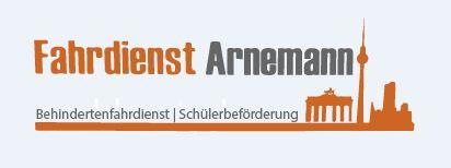 Bild zu Fahrdienst Arnemann in Berlin