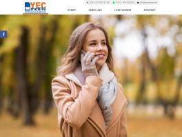 YEC Mobile Berlin