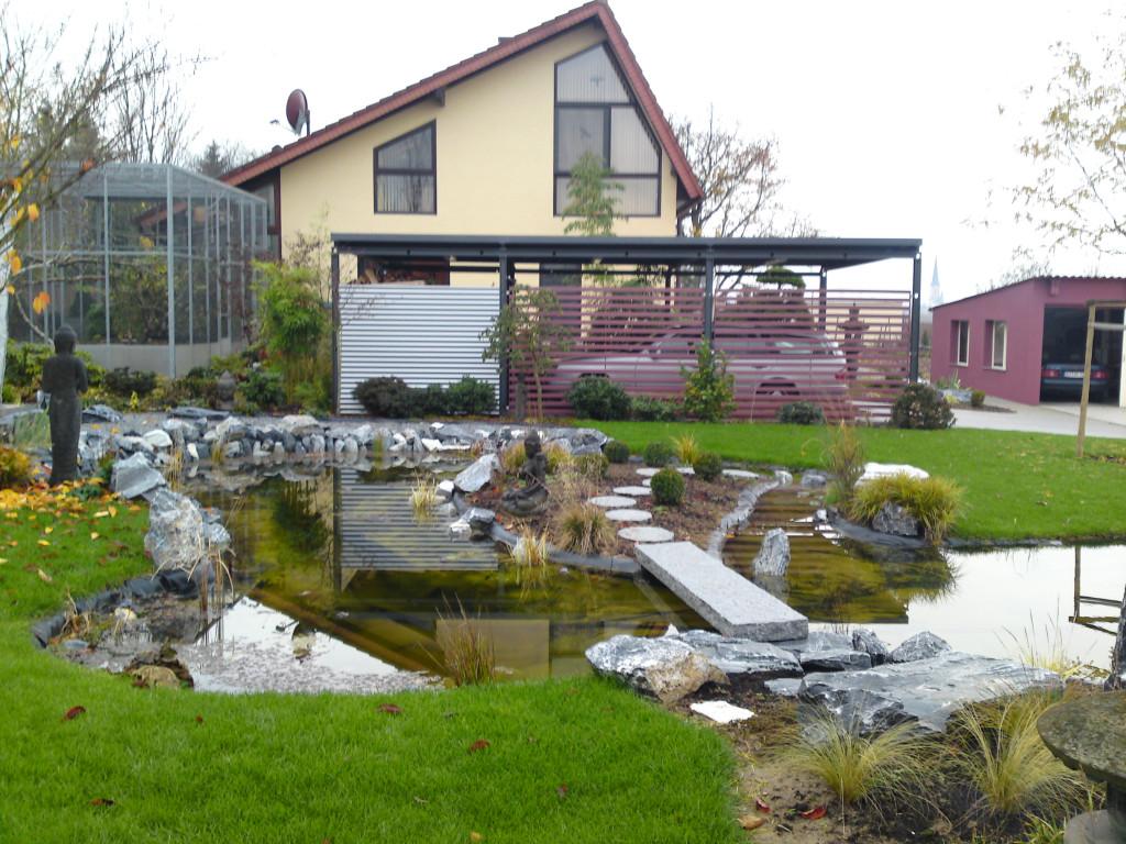 hahn singer garten und landschaftsbau gmbh armsheim 55288 yellowmap. Black Bedroom Furniture Sets. Home Design Ideas