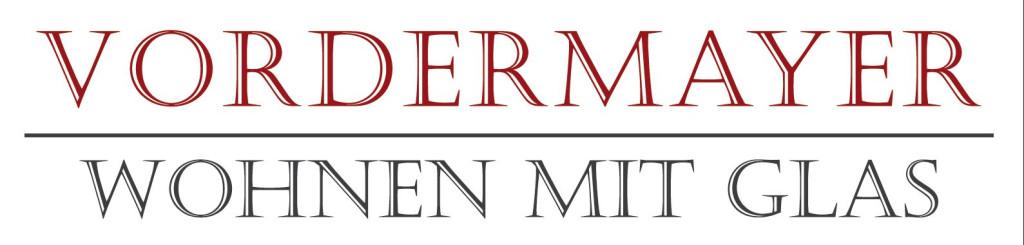 Logo von Vordermayer Wohnen mit Glas GmbH