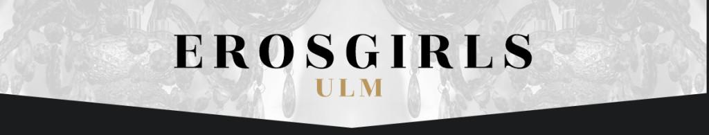 Logo Erosgirls Ulm