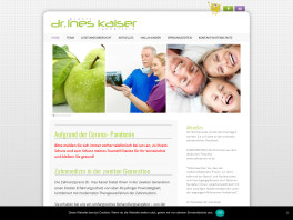 Dr. Ines Kaiser Zahnärztin Lünen