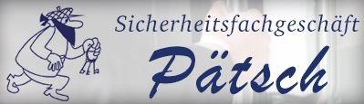 Bild zu Sicherheitsfachgeschäft Pätsch in Bremen