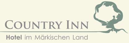 Bild zu Country-Inn-Hotel Hotel in Werder an der Havel