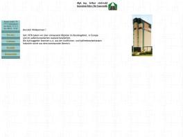 Lothar Eichwald Ingenieurbüro für Baustatik Delmenhorst