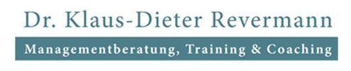Bild zu Dr. Klaus-Dieter Revermann Managementberatung, Training & Coaching in Münster