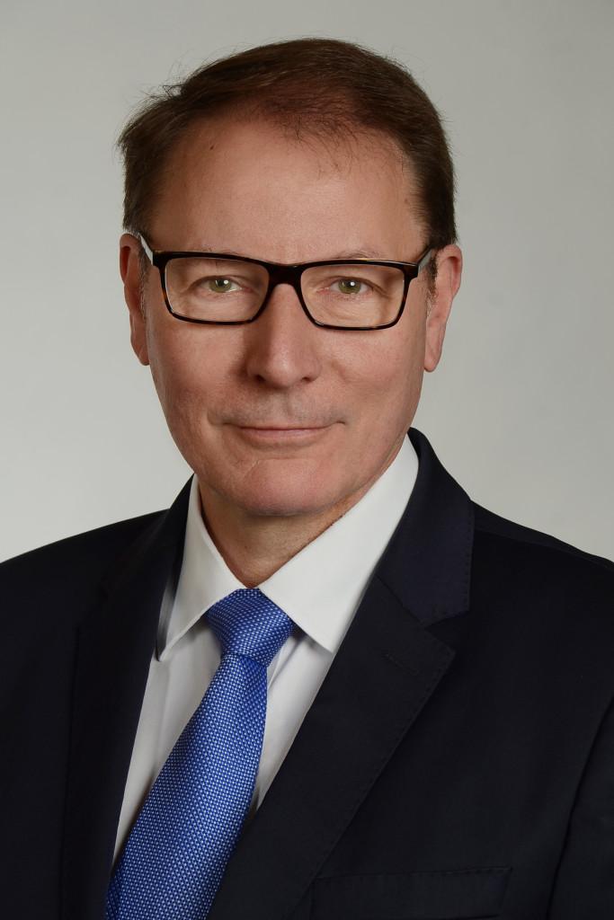Harry Hardt Rechtsanwalt
