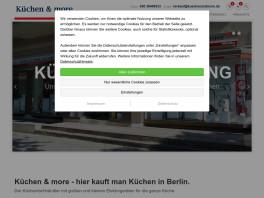 Küchen & more Berlin