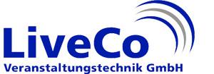 Bild zu LiveCo Veranstaltungstechnik GmbH in München