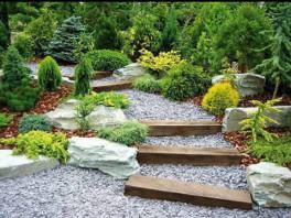 Garten & Landschaftsbau Krause