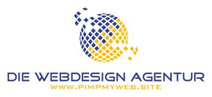 Firmenlogo: Die WebDesign Agentur