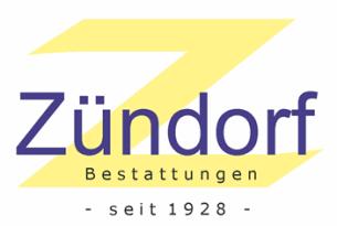 Firmenlogo: Zündorf Bestattungen Inh. Markus Zündorf