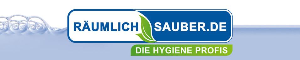 Bild zu RÄUMLICHSAUBER.de - die Hygiene Profis (Team Köln) in Köln