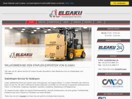 ELGAKU GmbH Garching bei München