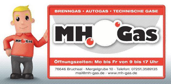 Bild zu Markus Hoffmann MH-Gas in Bruchsal
