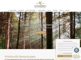 Leo Kuckelkorn Bestattungen GmbH Köln