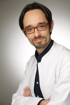 Dr. med. Andreas Sonnwald