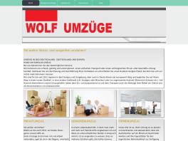 Wolf Umzüge, Paul Gorst    Paul Gorst Bad Saulgau