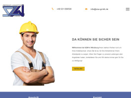 SZW - GmbH Würzburg