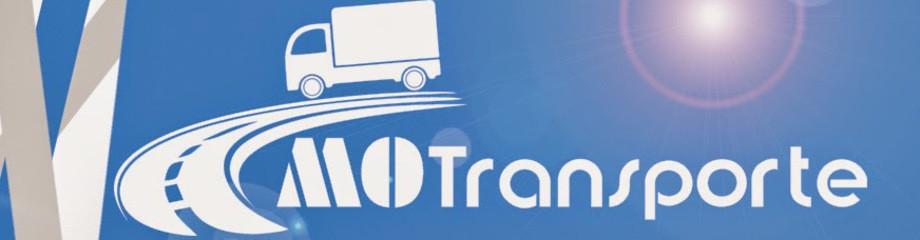 MO Transporte - Umzüge Klaviertransporte & Transporte allgemein