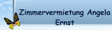 Logo Zimmervermietung Angela Ernst Ingersleben