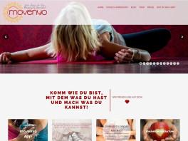 movenyo - Studio für Orientalischen Tänze, Yoga & Pilates Hannover