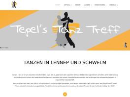 Tepels Tanz Treff Die Tanzschule Remscheid