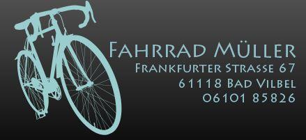 Bild zu Fahrrad Müller in Bad Vilbel