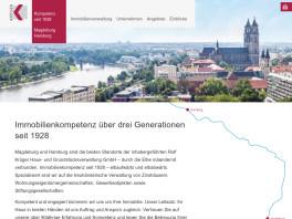 Rolf Krüger Haus- und Grundstücksverwaltung GmbH Magdeburg