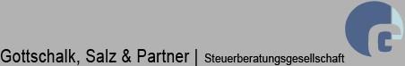 Bild zu Gottschalk, Salz & Partner Steuerberatungsgesellschaft in Trier