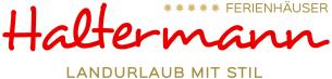 Firmenlogo: Ferienhäuser Bauernhof Haltermann Fehmarn