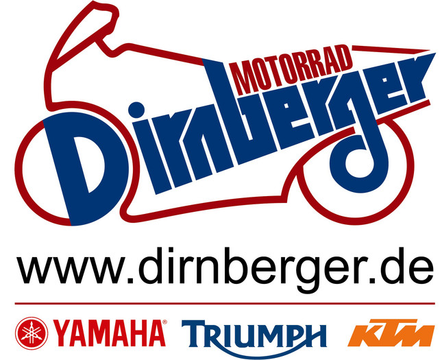 Logo Motorrad Dirnberger Cham