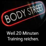 Firmenlogo: Bodystreet Nettetal Lobberich
