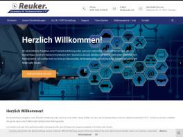 Reuker Telekommunikation und IT Service Teningen