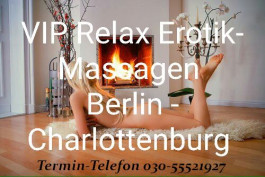VIP Relax Erotik-Massagen Berlin