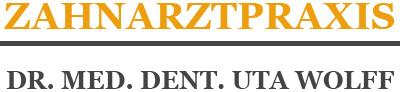 Bild zu Zahnarztpraxis Dr. med. dent. Uta Wolff in Dresden