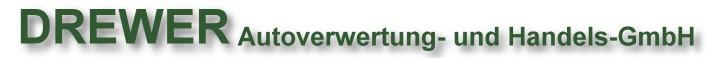 Bild zu Drewer Autoverwertungs- u. Handelsgesellschaft mbH in Bielefeld