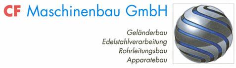Bild zu CF Maschinenbau GmbH in Wuppertal