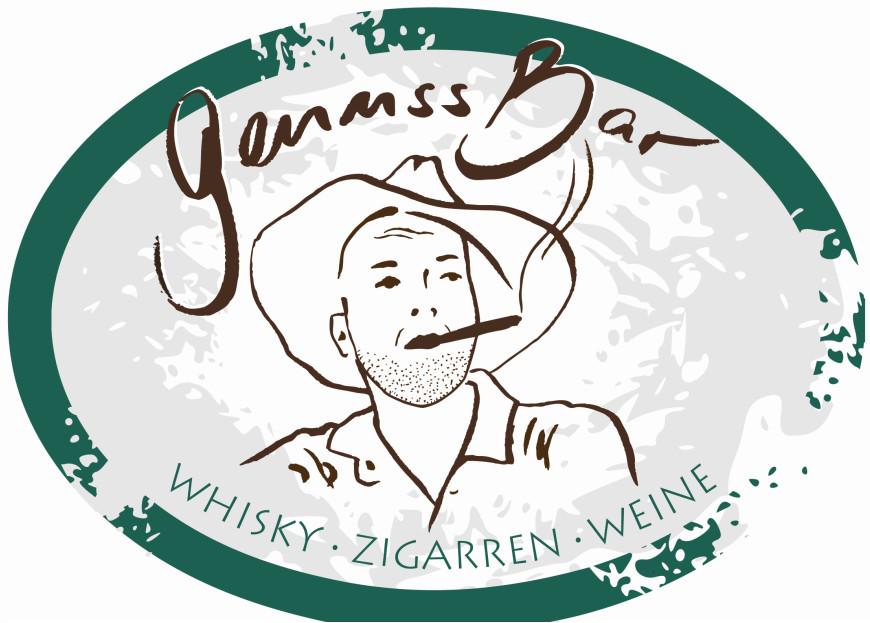 Logo GenussBar in Metzingen