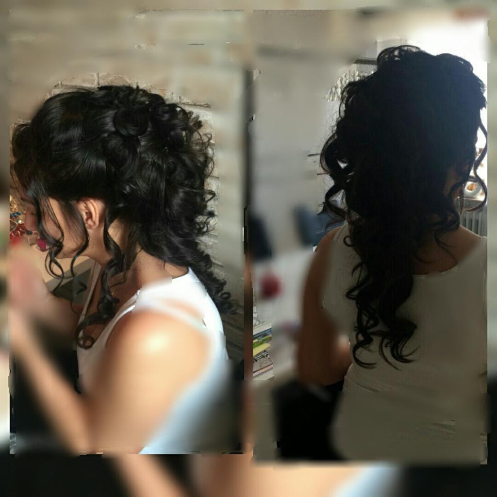 Sheyla hairdesign friseur saarbr cken 66125 yellowmap for 66125 3