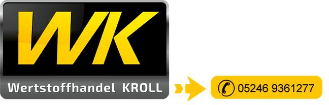 Bild zu Wertstoffhandel KROLL in Verl