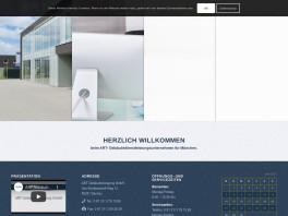 ART Gebäudeservice GmbH München