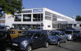 Autowerkstatt für  Audi und Volkswagen