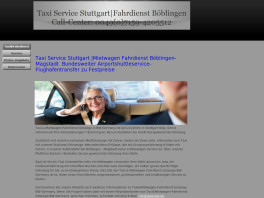 Sawas Chassilidis Go Taxi Go Magstadt
