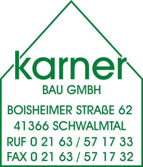 Bild zu Karner Bau GmbH in Schwalmtal am Niederrhein